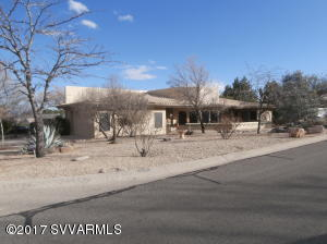 2191 Sky Drive, Clarkdale, AZ 86324