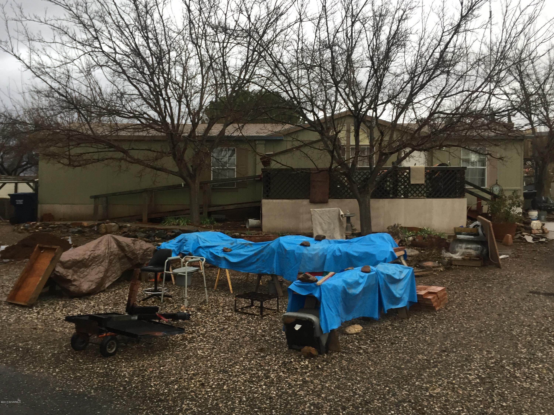 2722 S Yuma Circle Cottonwood, AZ 86326