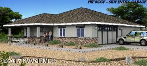 2021 Crossroads Blvd, Clarkdale, AZ 86324