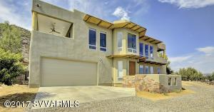 5861 N Bentley Drive, Rimrock, AZ 86335