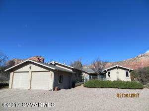 1375 Lee Mountain Rd, Sedona, AZ 86351