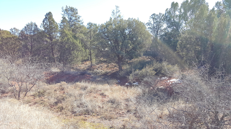 395 Chavez Ranch Sedona, AZ 86336