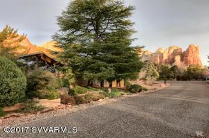 445 Last Wagon Drive, Sedona, AZ 86336
