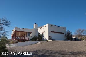 1480 Mountain Rd, Clarkdale, AZ 86324