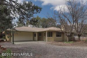 25 Cedar Lane, Sedona, AZ 86336