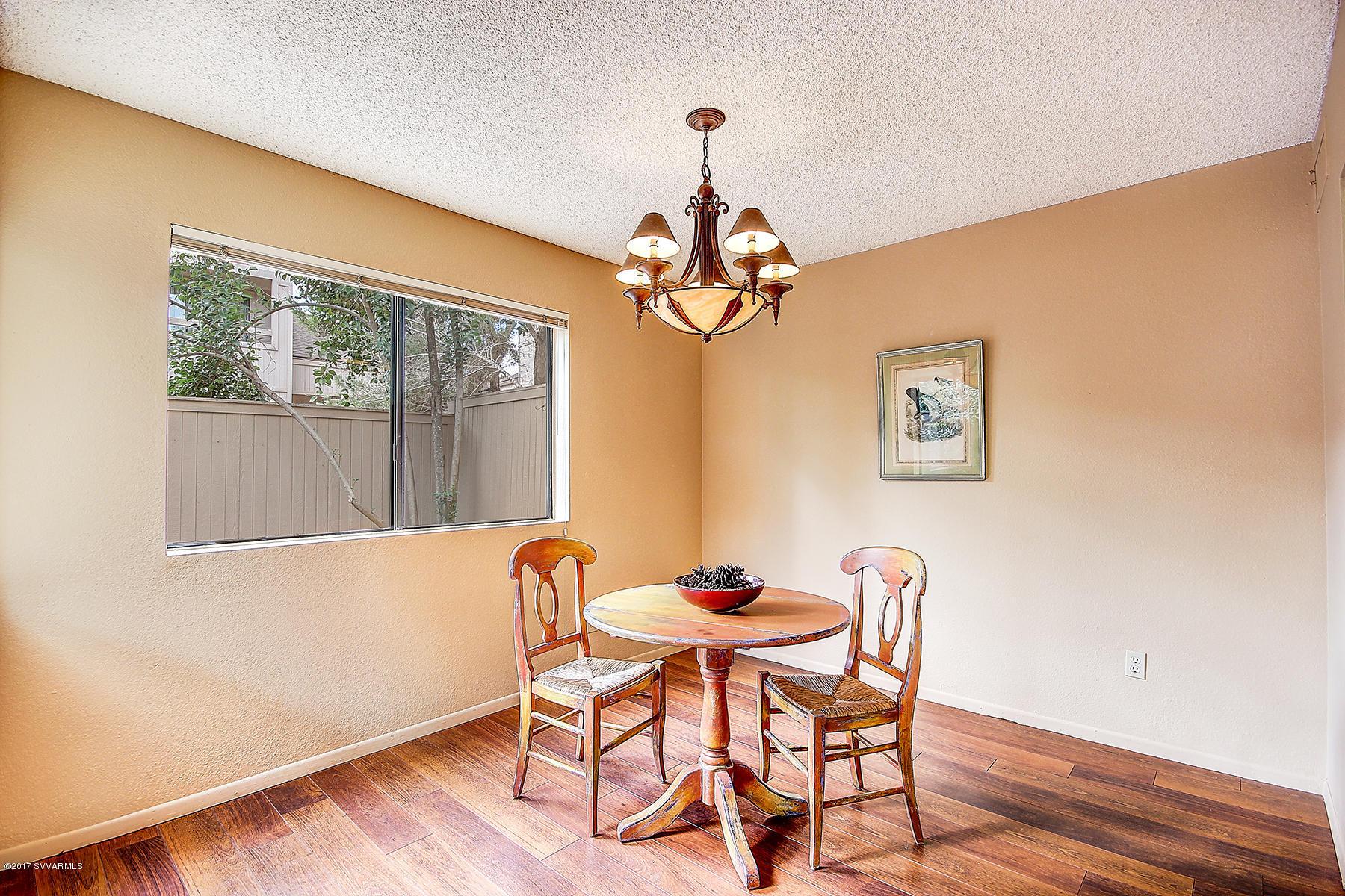 1340 Vista Montana Rd #35 Sedona, AZ 86336
