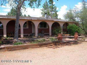 80 Yellow Sky Way, Sedona, AZ 86336