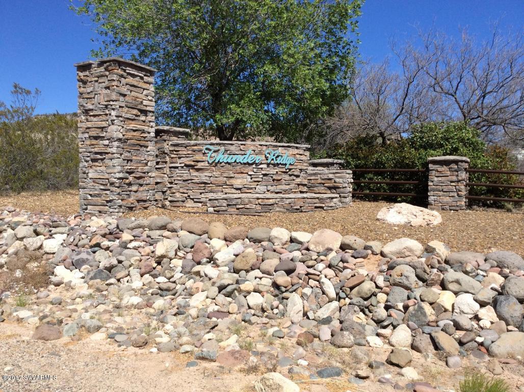 4630 Crazy Horse Rimrock, AZ 86335