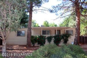 15 Fawn Circle, Sedona, AZ 86351