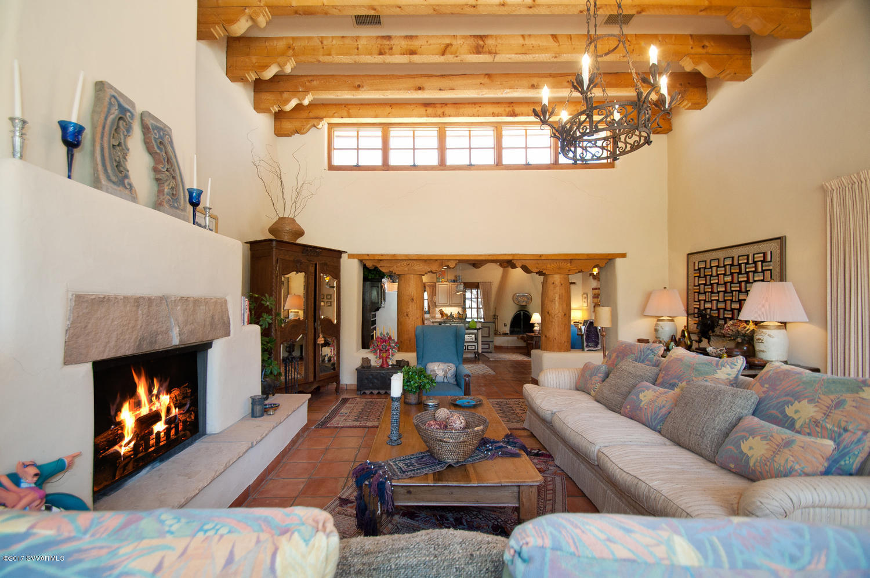 1235 Lee Mountain Rd Sedona, AZ 86351