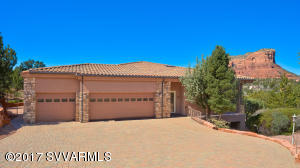 70 Granite Mountain Rd, Sedona, AZ 86351