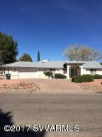 2225 S Cottonwood Drive, Cottonwood, AZ 86326