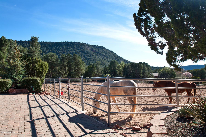 149 Pegasus Tr Sedona, AZ 86351