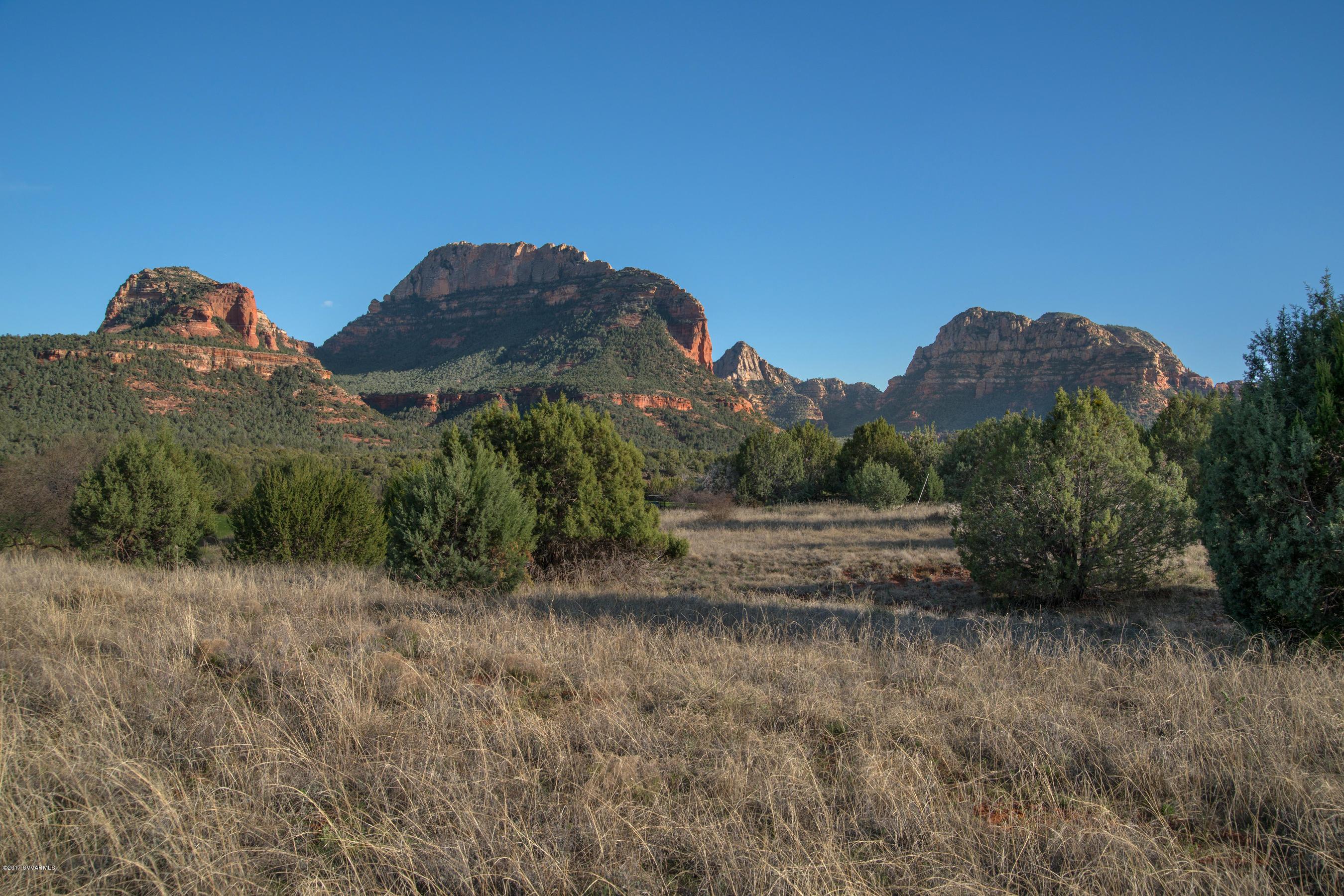 30 Canyon Vista Sedona, AZ 86336