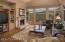 Framing Sedona's Natural Elements Inside