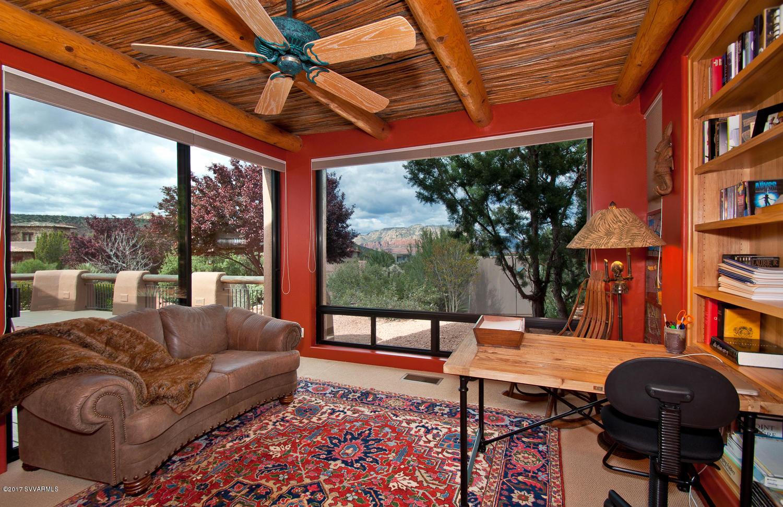 11 W Mccullough Drive Sedona, AZ 86336