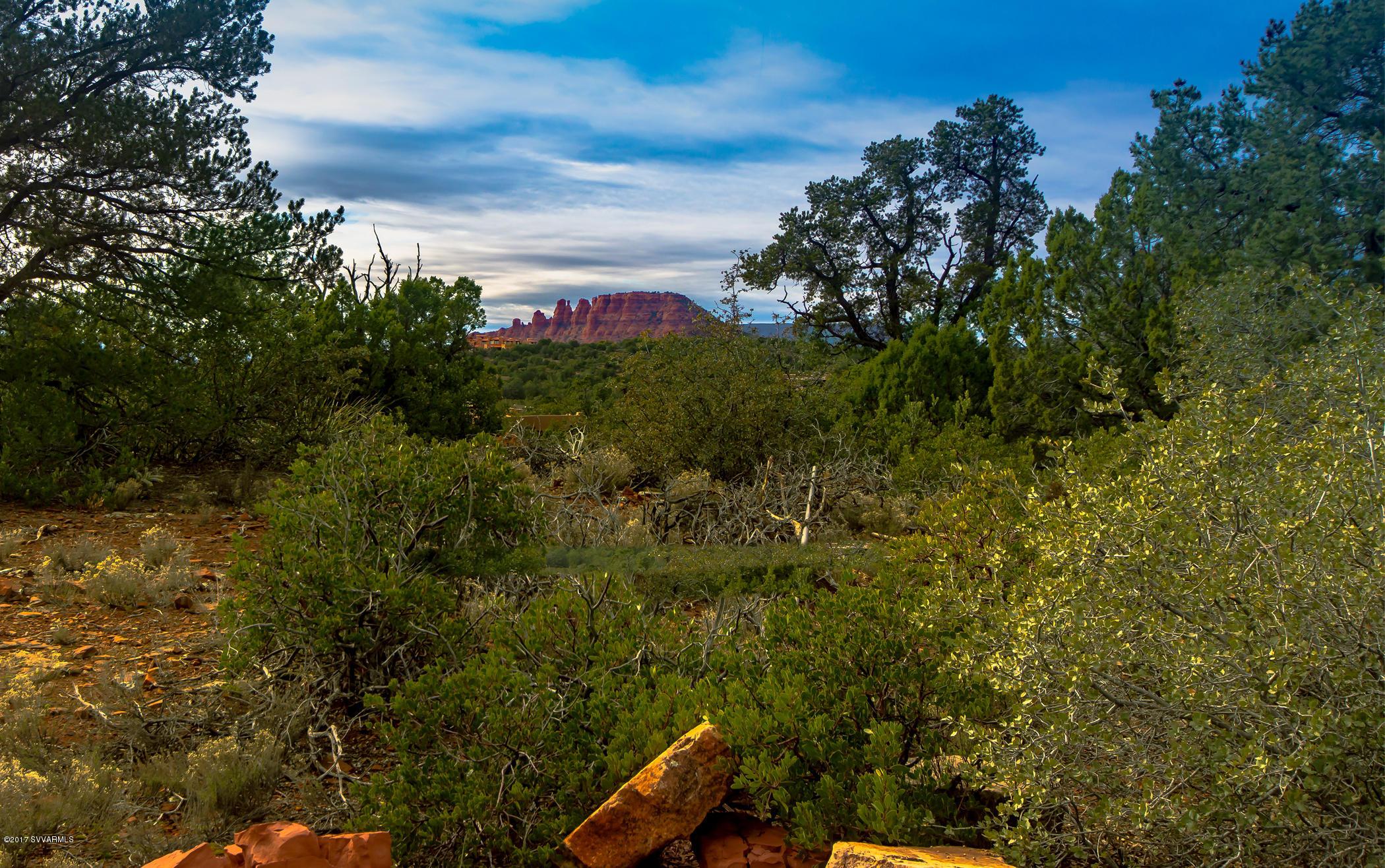 955 Dry Creek Rd Sedona, AZ 86336