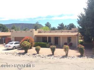 10 Rock Top Rd, Sedona, AZ 86351