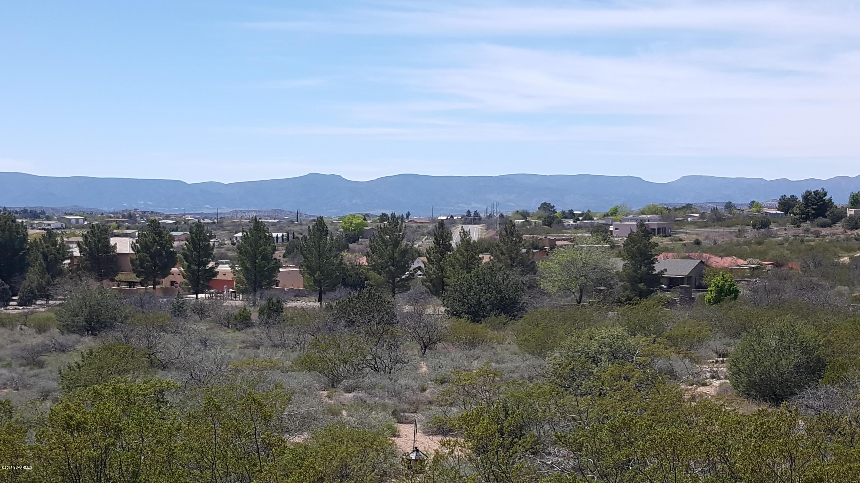 6075 N Thunder Ridge Rd Rimrock, AZ 86335