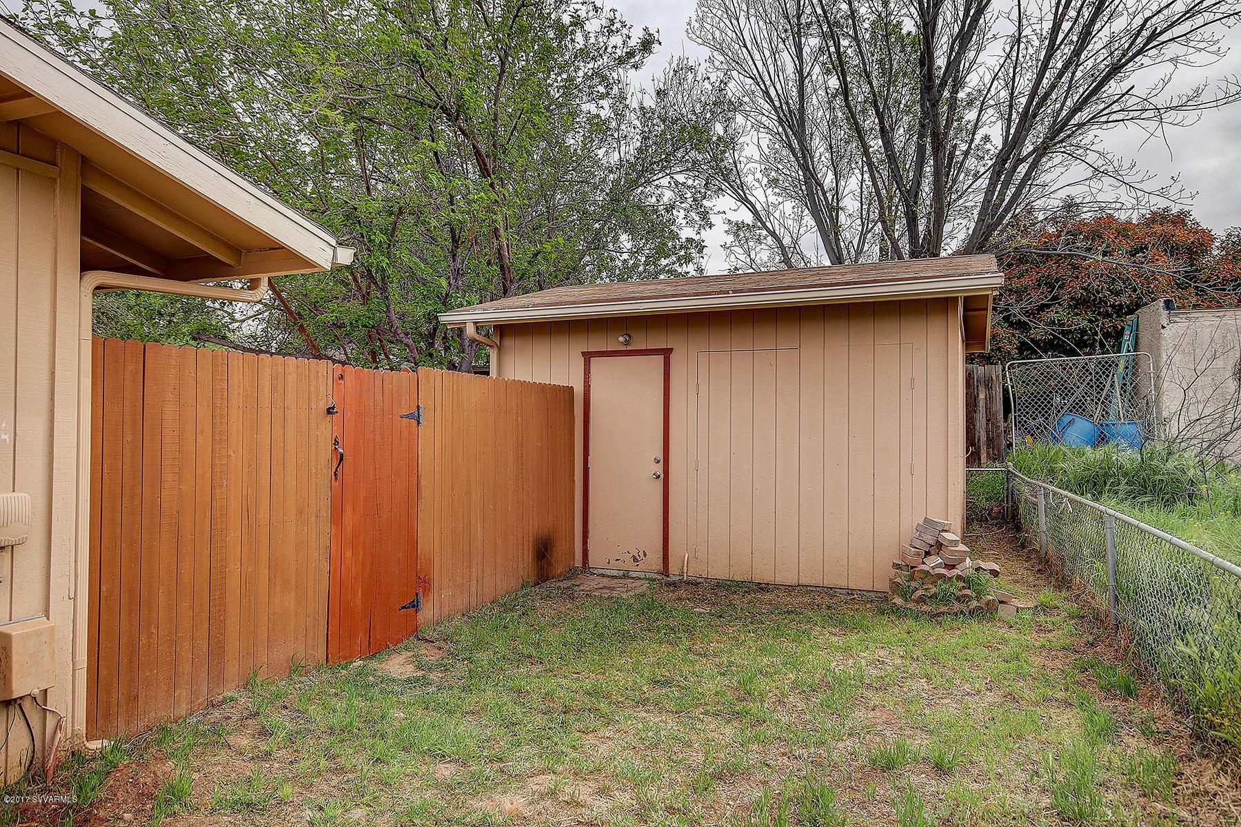 2150 S Hopi Circle Cottonwood, AZ 86326