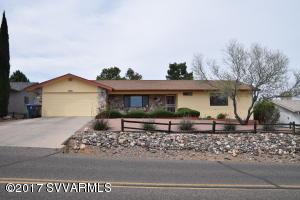 4626 E Prairie Lane, Cottonwood, AZ 86326