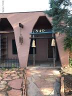 540 Verde Valley School Rd, Sedona, AZ 86351