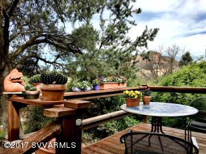 90 Palo Verde Circle, Sedona, AZ 86351