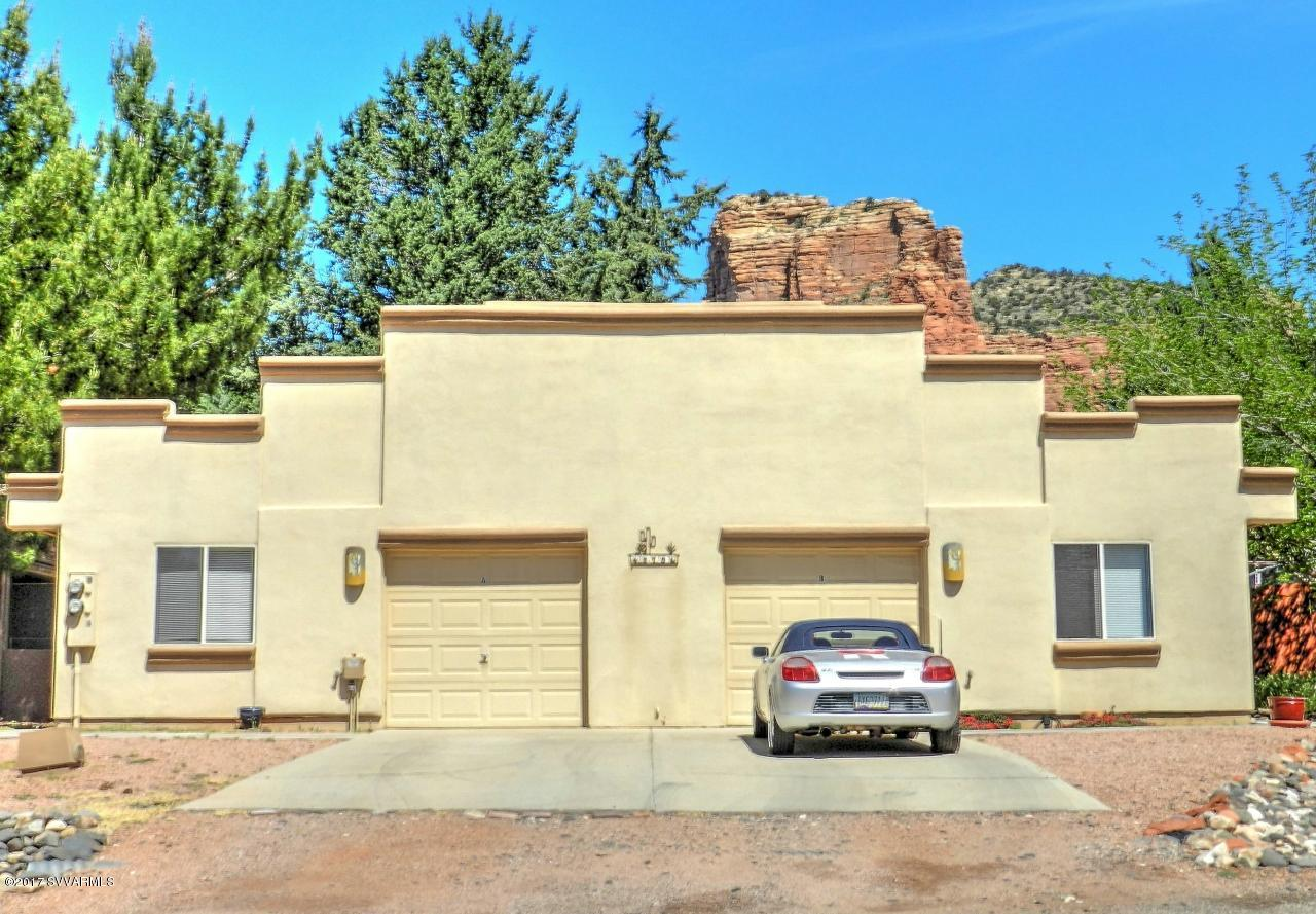 270 Fairway Oaks Drive Sedona, AZ 86351