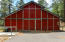 Barnmaster Barn + Washrack