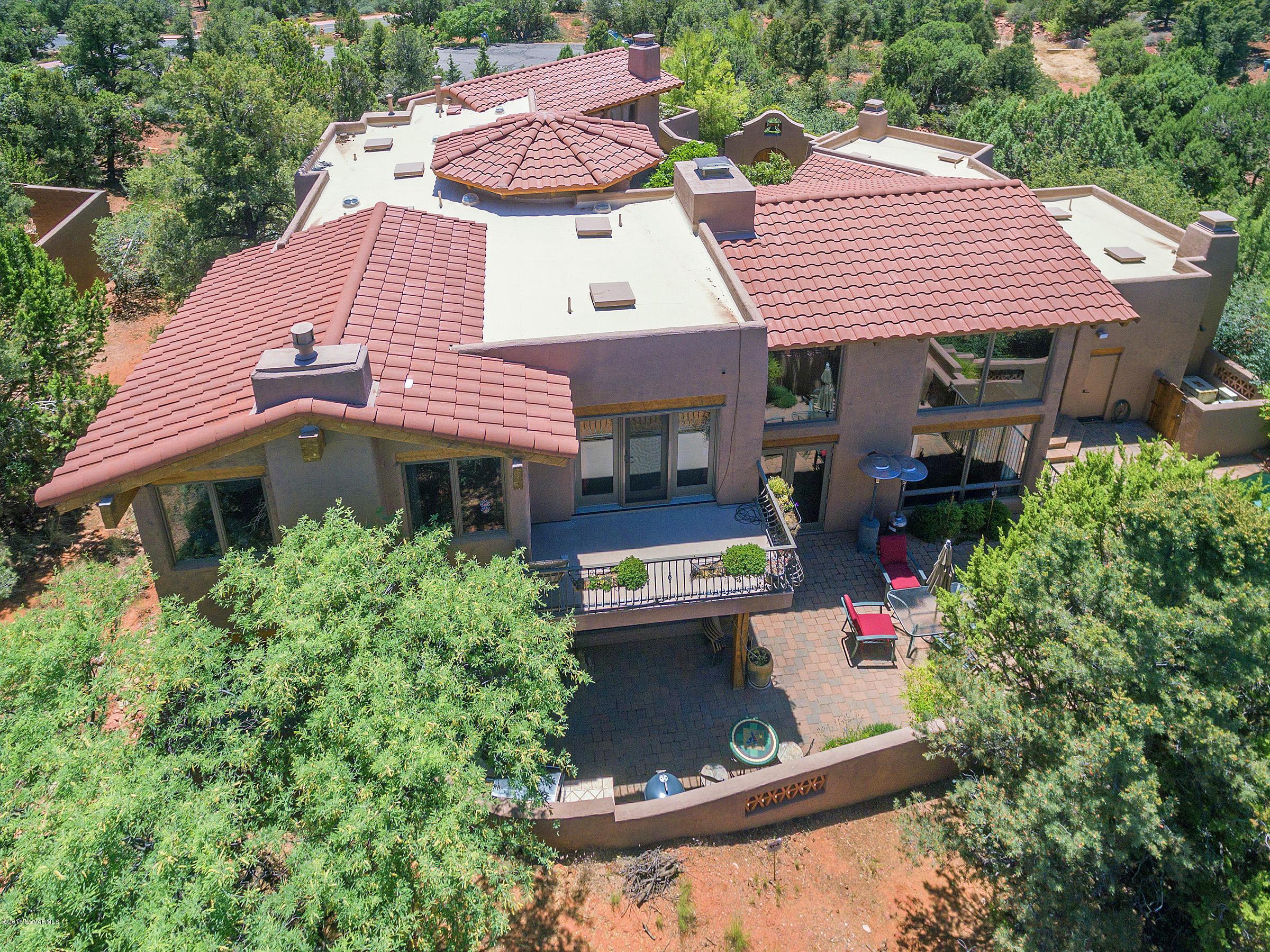 20 Bronco Court Sedona, AZ 86336