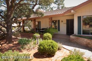 190 San Patricio Drive, Sedona, AZ 86336