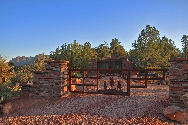 500 Smoke Trail Sedona, AZ 86336