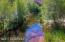 Swim in Oak Creek. Hang a hammock. Build a tree swing. Creek front property