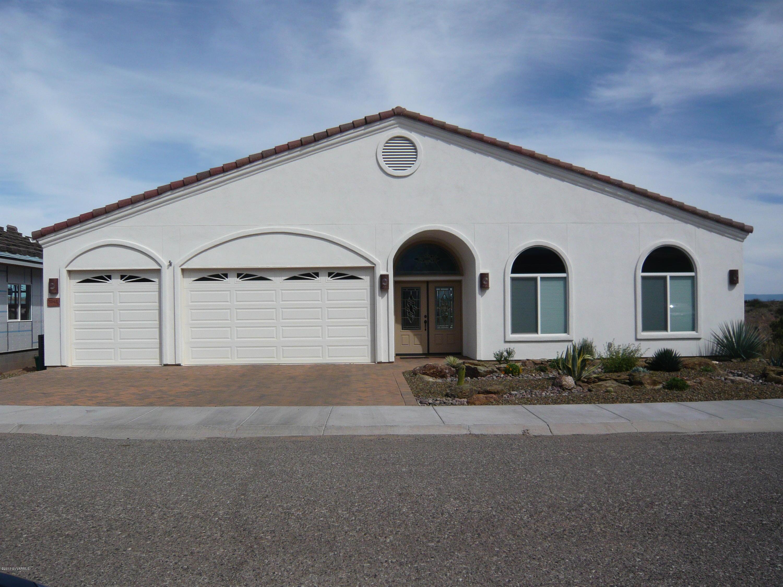 1345 Whitetail Run Cottonwood, AZ 86326