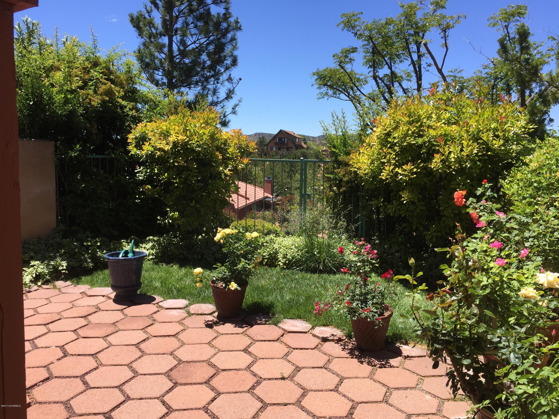 35 Desert Willow Lane Sedona, AZ 86336