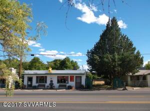 9435 E Cornville Rd, Cornville, AZ 86325
