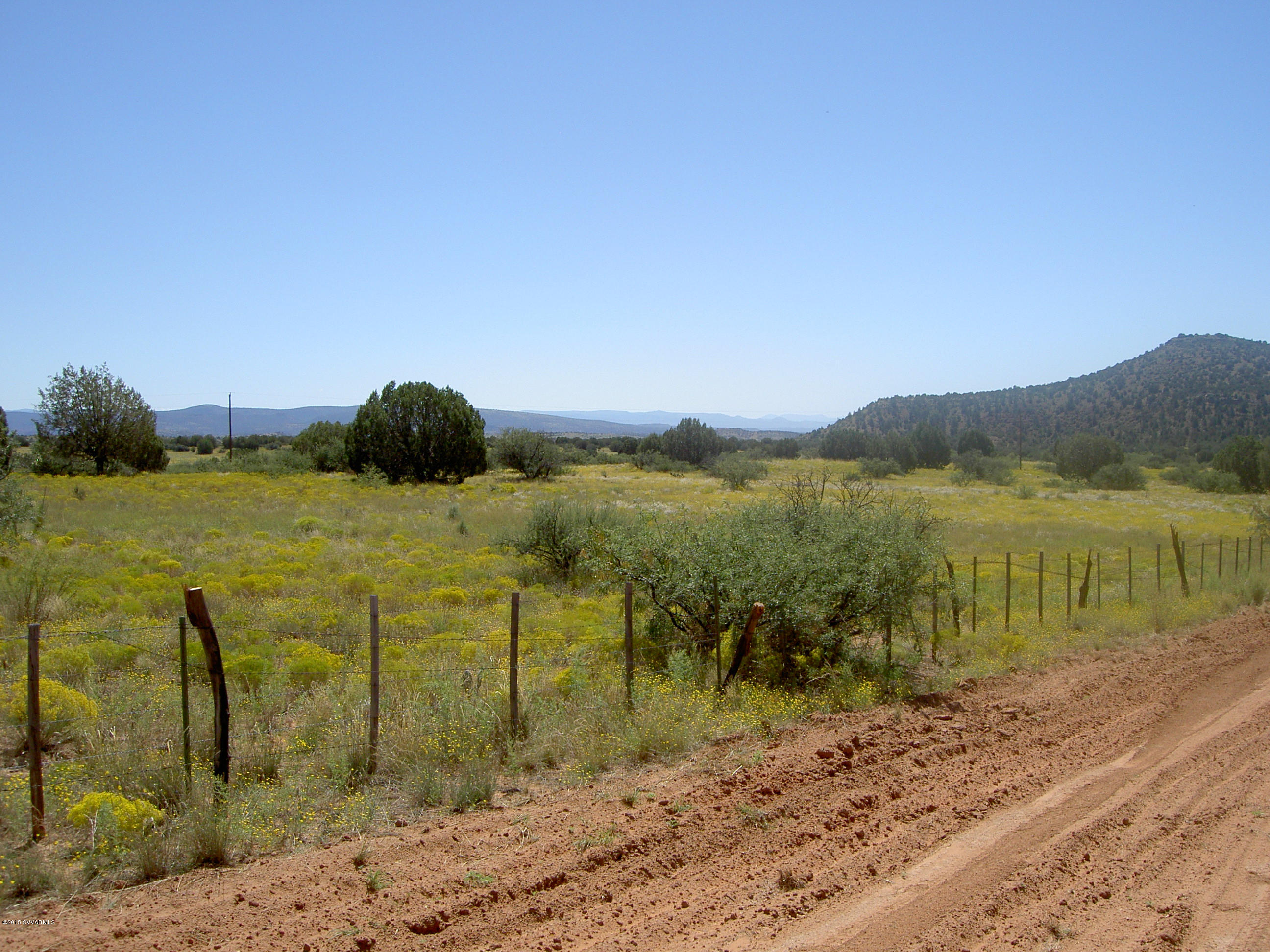 6 Big Acre Tomahawk Sedona, AZ 86336