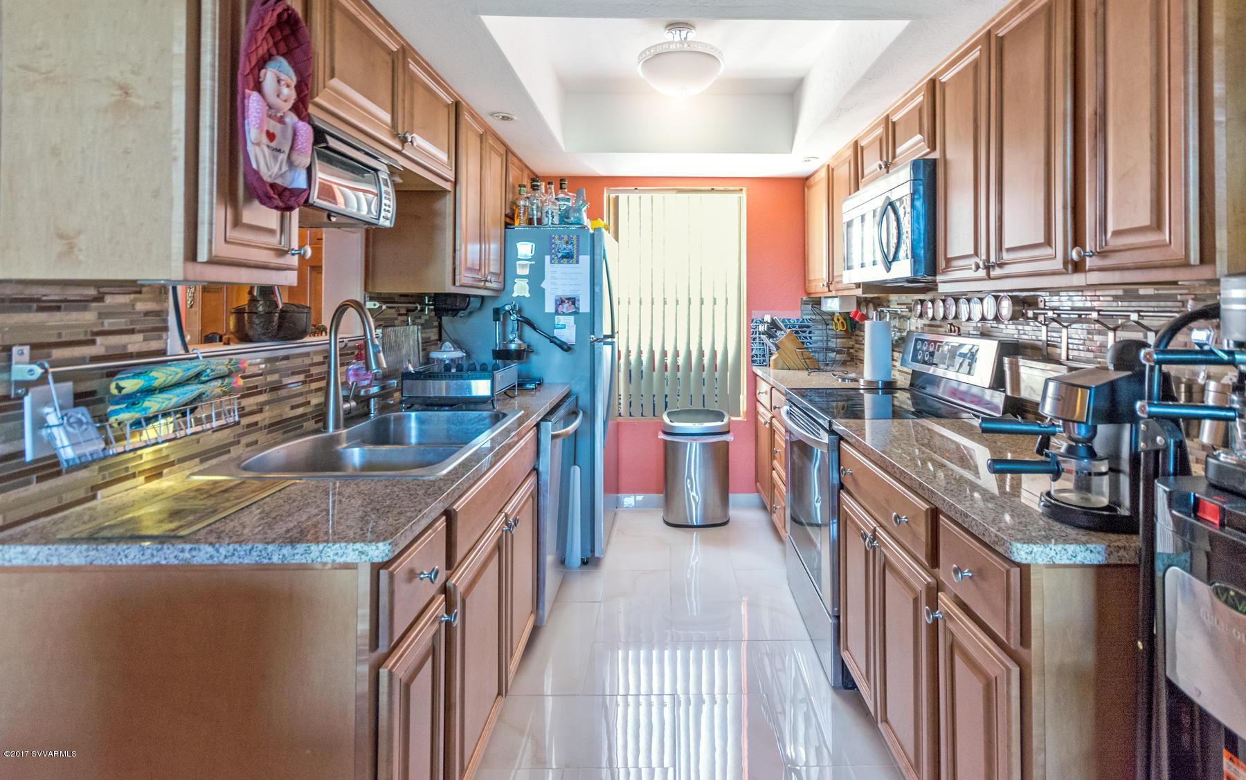 65 E-18 Verde Valley School Sedona, AZ 86351
