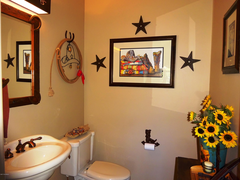 185 Chavez Ranch Rd Sedona, AZ 86336