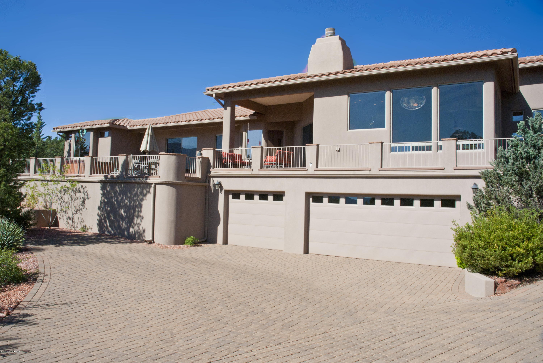 125 Shadow Rock Drive Sedona, AZ 86336