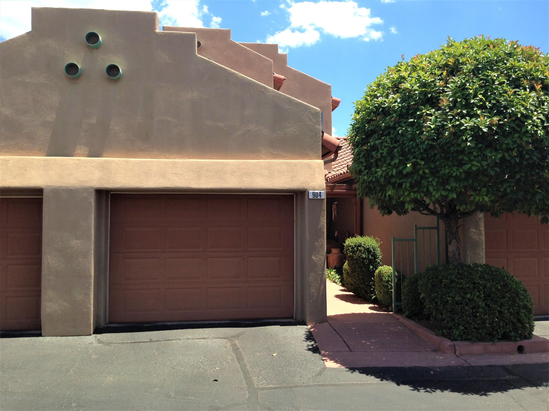 904 Cliff Rose Court Sedona, AZ 86336