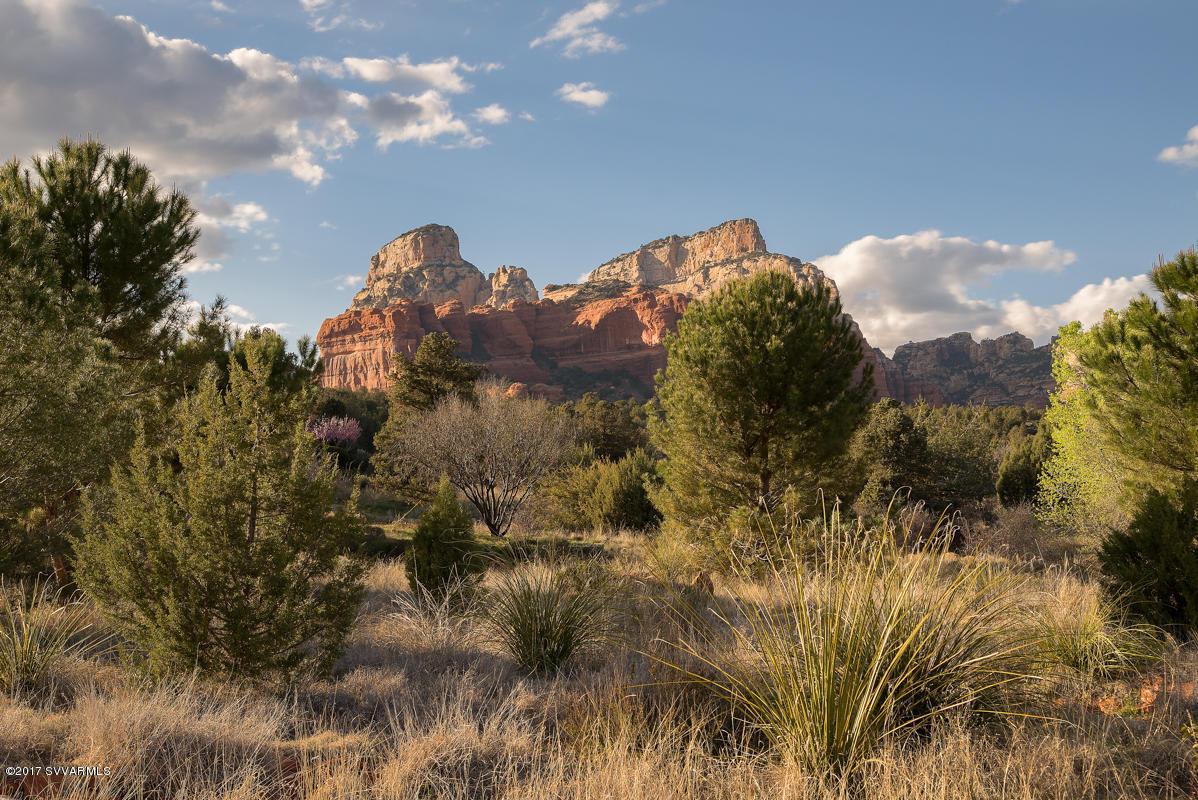 55 Canyon Vista Sedona, AZ 86336