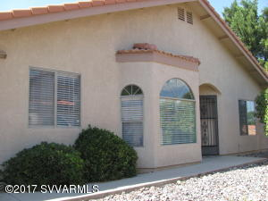 583 S Sawmill Gardens Drive, 3, Cottonwood, AZ 86326