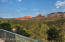 Perfect Harmony With Sedona's Red Rocks - Overlooking 20-Acres Of City Of Sedona Owned Vacant Land
