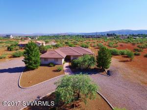 10860 Stingray Lane, Cornville, AZ 86325