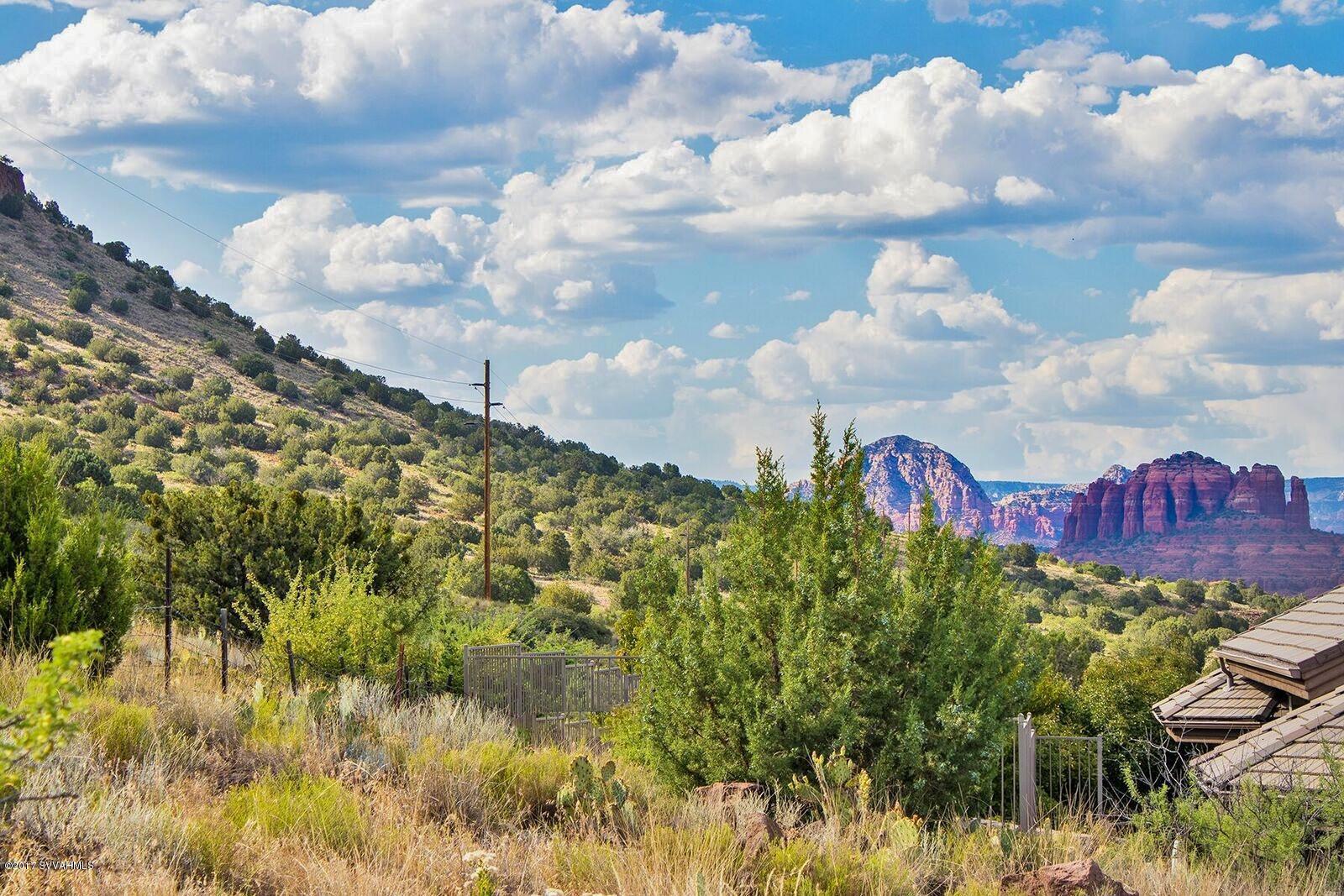 200 Crystal Sky Sedona, AZ 86351