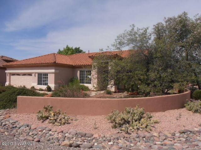 5565 E Accacia Lane Cornville, AZ 86325