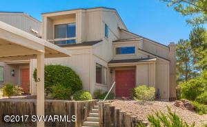 1390 Vista Montana Rd, 15, Sedona, AZ 86336