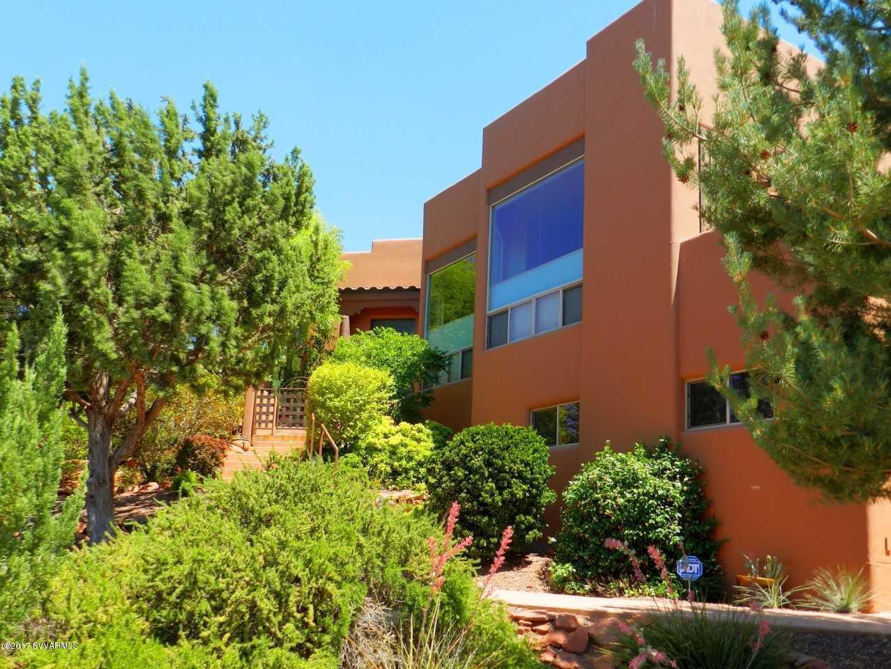 95 Las Ramblas Sedona, AZ 86351