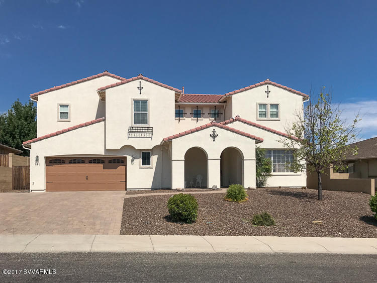 620 Bootleg Rd Clarkdale, AZ 86324